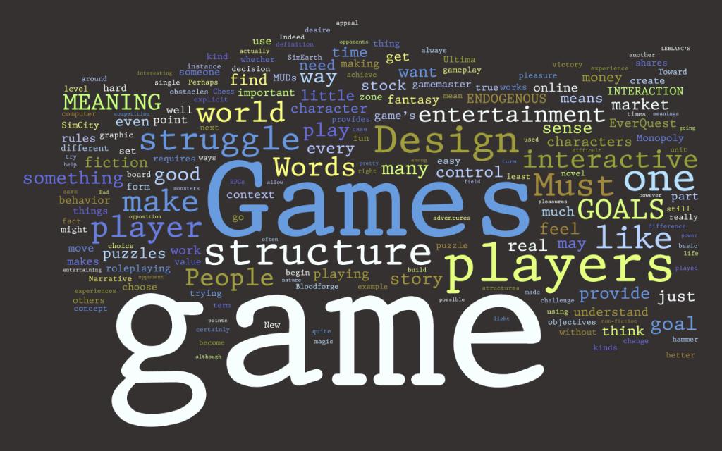Game Designer